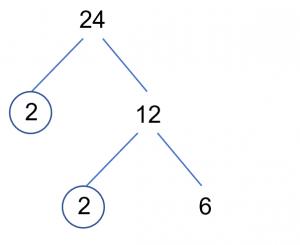 Tree Step 2