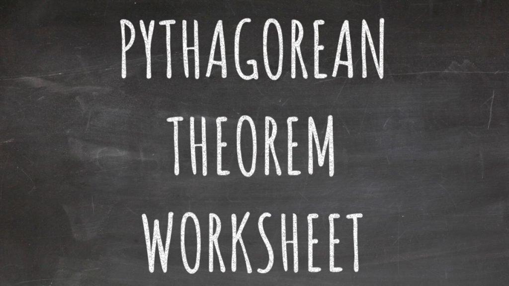 Pythagorean Theorem Cover
